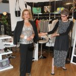 Anette Helbig, Shopping Scout Hannover